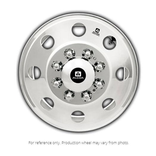 16 x 6 Aluminum Wheel