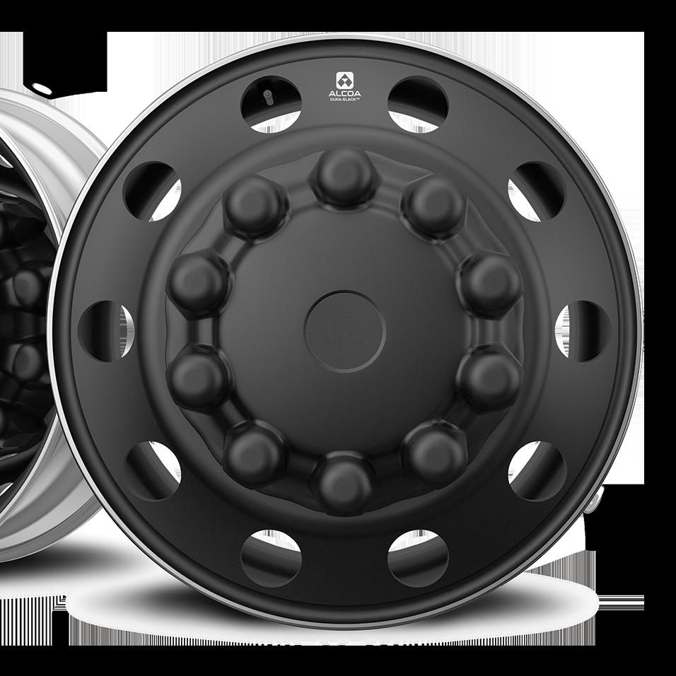 22.5 Dura-Black™ Aluminum Wheel