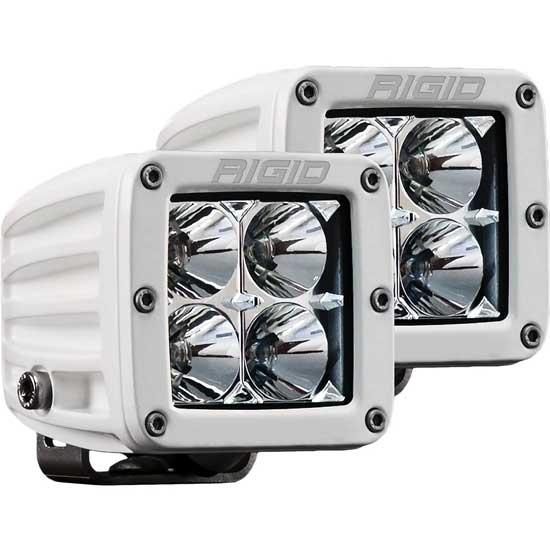 D-Series PRO 3 Hybrid Flood Light Set
