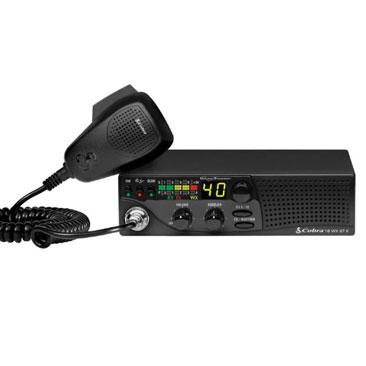 40 Channel RV CB radio