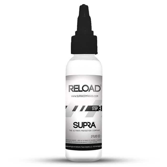 Supra Reload, 60 Ml Spray (Step 3)