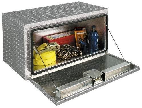 Jobox 30 Aluminum Underbed Box