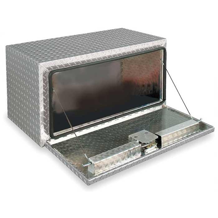 Jobox 60 Aluminum Underbed Box