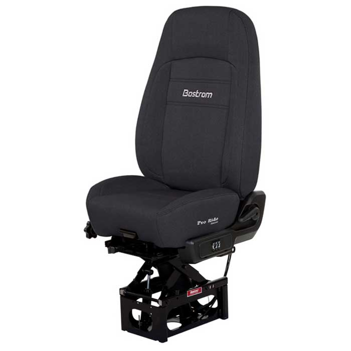 Pro-Ride HiPro 915 Hi-Back Air Seat